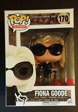 Exclusive funko Pop! Fiona Goode American Horror Story Coven bloody splatter 170