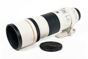 Canon 300mm F/4.0 L IS Іmаgе Ѕtаbіlіѕаtіоn USM L Series Lens