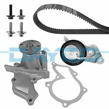FORD FIESTA FOCUS 1.2 1.4 1.6 MK5 V PETROL 98-05 TIMING BELT CAM KIT WATER PUMP