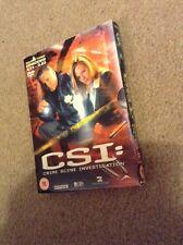 CSI Las Vegas season 3
