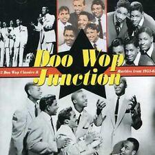 CD musicali Doo-Wop per R&B e Soul