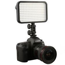 170 LED Light Lamp Hot Shoe for Canon Nikon Pentax Panasonic DV DSLR SLR Camera