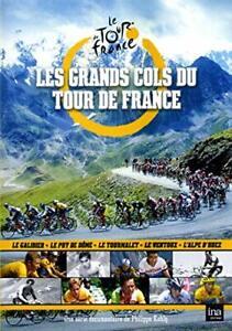 Les Grands Cols du Tour de France  dvd neuf