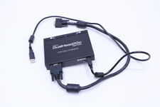 MATROX DUALHEAD 2 GO DIGITAL EDITION