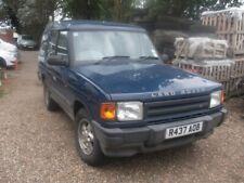 Land Rover Discovery 1 300TDi 1998 3Dr 2.8 19L 21L 22L BREAKING - Random Fuse