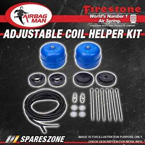 Airbag Man Lowered Air Suspension Coil Helper Kit for COMMODORE VU VT VX VY VZ