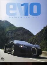 EVO MAGAZINE - Issue 124 COLLECTORS' EDITION December 2008