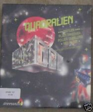 QUADRALIEN for Atari 520/1040 ST/STE NEW NIB US RELEASE