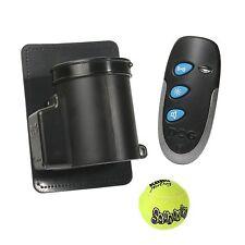 DOGTRACE mini d-balls télécommande balle de tennis lanceur lanceur Chien compte-gouttes