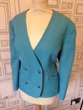 Women's Basic 1980s Tailored Vintage Coats & Jackets