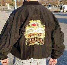 Rare! OFFICIAL MICHAEL JACKSON DANGEROUS WORLD TOUR CREW JACKET SIZE XX LARGE