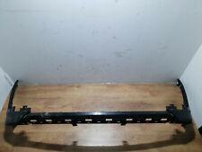 Origina Hyundai Tucson Spoiler Stoßstange unten vorne 86512-D7100