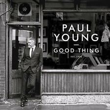 Good Thing 0885012028965 by Paul Young CD