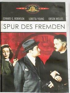 Die Spur des Fremden DVD