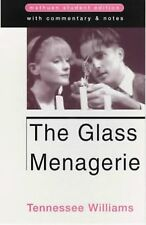 The Glass Menagerie (Student Editions) von Williams, Ten... | Buch | Zustand gut
