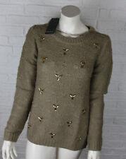 Street One Damen-Pullover mit Rundhals