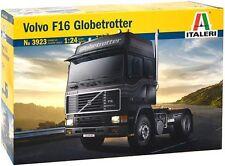 Truck 1:24 Italeri 3923: Volvo F-16 Globetrotter