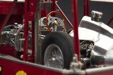 Exoto - CMC / Ferrari Rolling Chassis / Carrozzeria Fantuzzi / 1:18 / #BND22077