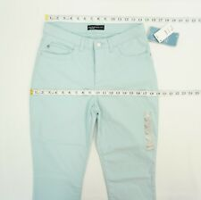 de9863d6 Lee Women's Plus Size Midrise Total Freedom Kilee Capri Jean Bristol 22w  Medium. $21.00 New. Lee Platinum Cameron Cropped Jeans Waterfall 8