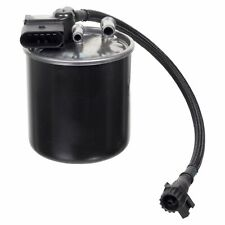 Fuel Filter Inc Heating Fits Mercedes Benz V-Class model 447 Valente Febi 100475
