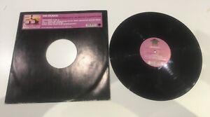 """Hi-Gate - Split Personality Album Sampler 12"""" Vinyl Incentive Records"""