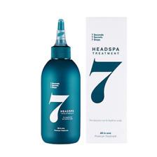 [Headspa7] Treatment Hair Loss Prevention Thin Hair Scalp elasticity 200ml