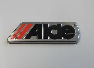 ALDE Central Heating System Solid Badge Swift Sterling Caravan Motorhome AHSB2