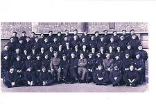 PHOTOGRAPH CIVIL DEFENCE WEST DIVISION ARP - WEST BOURNE SCHOOL IPSWICH SEP 1944