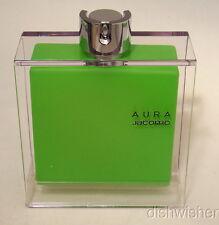 AURA by JACOMO POUR HOMME  EAU DE TOILETTE Spray 75 ml 2.4 oz.NEW NWOB Vintage