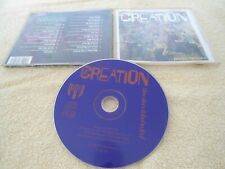 CD THE CREATION - HOW DOES IT FEEL TO FEEL 1990 EDSEL Manufactured France