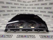 VOLVO S60 S80 V70 INSTRUMENT CLUSTER SPEEDOMETER TACHO 30746102 E2l423