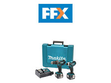 Makita Cordless/Battery Power Tool Combo Kits & Packs