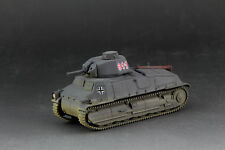 Finished Product S-Model CP0815 1/72 Pz.Kpfw.35S739(f) #611
