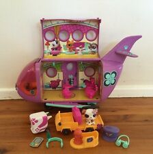 ~Littlest Pet Shop ~#2106  Blythe Jet Plane For Part And Repair Free Post!!