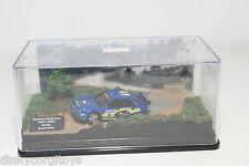 HACHETTE SUBARU IMPREZA WRC 2001 RALLY AUSTRALIA MINT BOXED