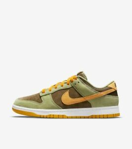 Nike Dunk Low Dusty Olive Mens Size 9 DH5360-300 - ORDER CONFIRMED