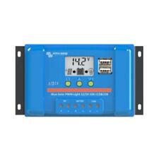 RÉGULATEUR SOLAIRE 10A 12/24V VICTRON BLUESOLAR PWM USB LCD