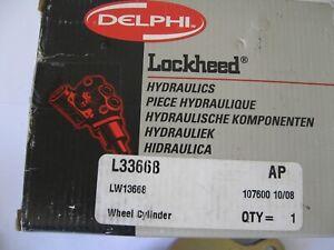 TRIUMPH 1960-1961 - MGA 1956-1962  REAR WHEEL CYLINDER- NEW DELPHI L33668