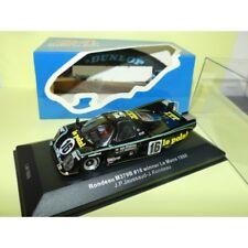 Ixo Lm1980 Rondeau M379b Winner le Mans 1980 No16 1.43