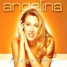 Angelina   Single-CD   Nel cuore ci sei tu (2002)