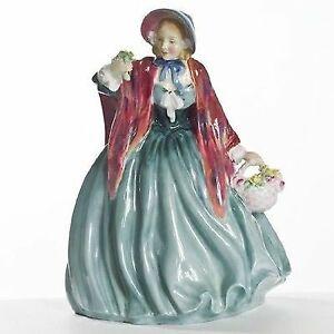 Vintage Royal Doulton Figurine LADY CHARMIAN HN1948 England