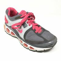 Women's Nike Tailwind 3 Running Shoes Sneakers Sz 7 Gray Pink White Athletic AC5