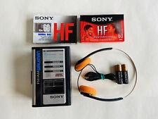 Sony Walkman Wm-F43 Refurbished Excellent Wm-F41 Wm-41