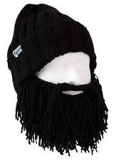 577842ef731 Beard Head Barbarian Vagabond Knit Warm Thermal Winter Ski Mask With Beanie  Hat