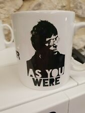 More details for liam gallagher as you were cup / mug oasis madchester