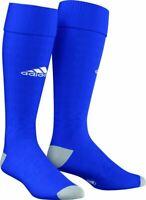 Adidas Milano 16 Socken, blau / weiß