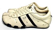 Diesel Womens Shoes Vintage Evelyn Moto US 5.5 Euro 35.5 1617163 Mayo Indigo