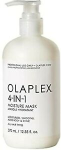 OLAPLEX PROFESSIONAL 4-IN-1 MOISTURE MASK, masque hydratant 30ml Damaged Hair