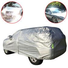 Aluminum Full Car Cover Sun Auti Dust Rain Resistant Snow For Ford Explorer Suv Fits Jeep