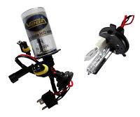 ► Kit HID Xénon 55W Slim VEGA® 2 ampoules HB4 6000K DSP Ampoules coudées◄